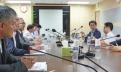 의-정 합의 이행추진단 3차 회의 열려