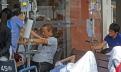 무기한 파업에 들어간 서울대병원 노조…환자는 힘들다!