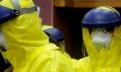 에볼라 바이러스 노출을 막자!