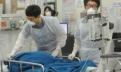 메르스 여파, 한산한 응급실